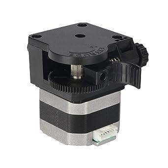 Anycubic - Extrusor de buena calidad con motor paso a paso para ...