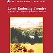 Love's Enduring Promise: Love Comes Softly, Book 2 | Janette Oke