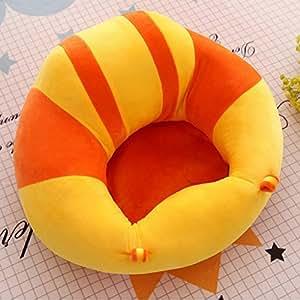 Amazon.com: studyset colorido suave cojín de silla almohada ...