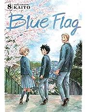 Blue Flag, Vol. 8 (Volume 8)