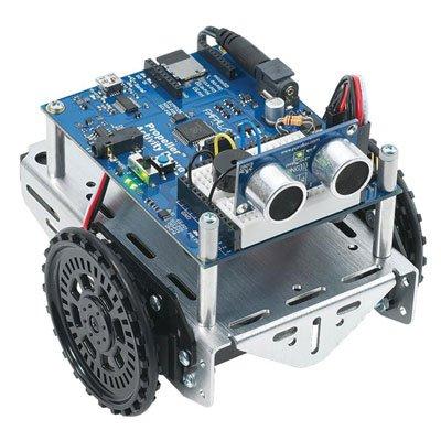 Stem Quick Jack - Parallax 32500 ActivityBot Robot Kit | STEM Education Programmable Robot
