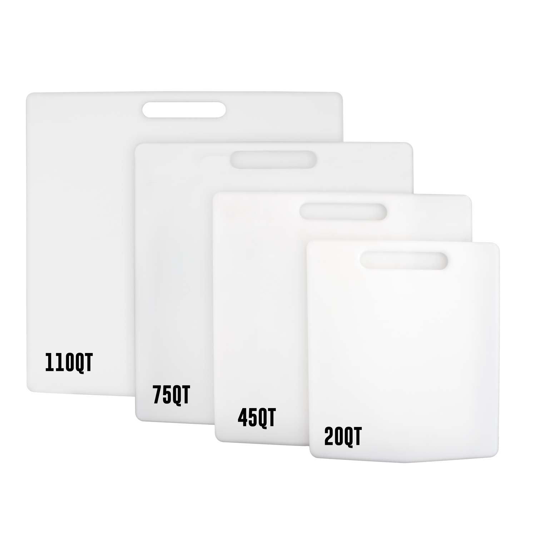 Driftsun Cooler Divider, Ice Chest Cutting Board, 110-Quart by Driftsun