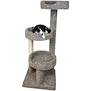 Floor To Ceiling Cat Tree
