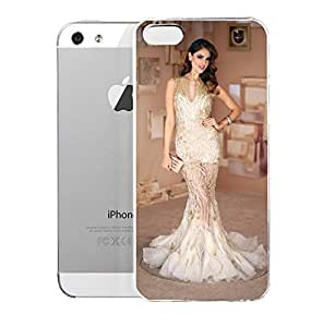 iPhone 5 case iPhone 5S Case AmorasVerdaderes AmorasVerdaderes Eiza Gonzalez Viewing Gallery 2013 Mexican Television Series Endings beautiful design cover case.