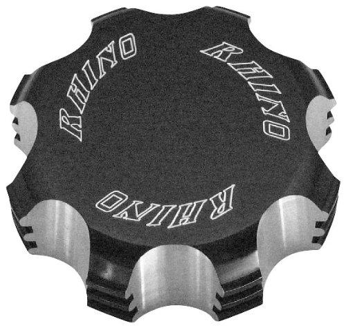 ModQuad Gas Cap - Logo - Black R-GC-R