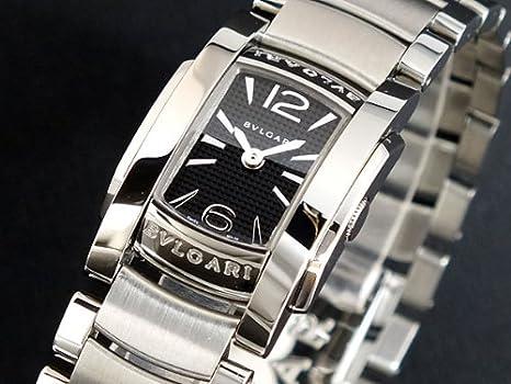 pretty nice 9699a 452d4 Amazon.co.jp: ブルガリ BVLGARI アショーマD レディース ...