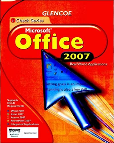 Microsoft office 2007 student version?