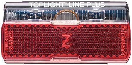 Müller B/&M Toplight Flat S LineTec Plus Rear Dynamo Light New Old Stock Busch