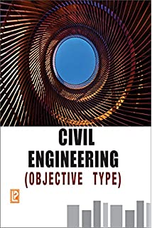 Civil Engineering Objective Book By Agor