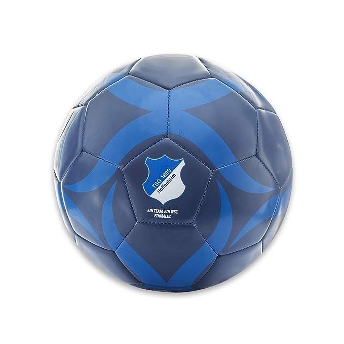 TSG 1899 Hoffenheim TSG - Balón de fútbol Unisex, Color Azul ...
