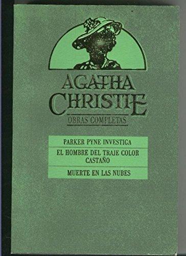 Obras completas: Agatha Christie: Amazon.com: Books