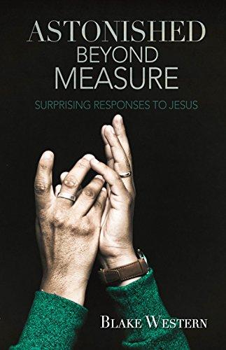 Astonished Beyond Measure by Blake Western ebook deal