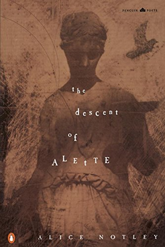 Image of The Descent of Alette (Penguin Poets)