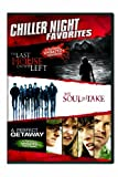 Chiller Night Favorites
