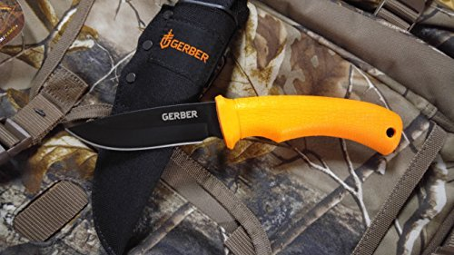 Gerber Gator Cabelas Exclusive Fixed Gator Drop Point