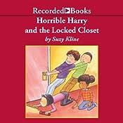 Horrible Harry and the Locked Closet | Suzy Kline