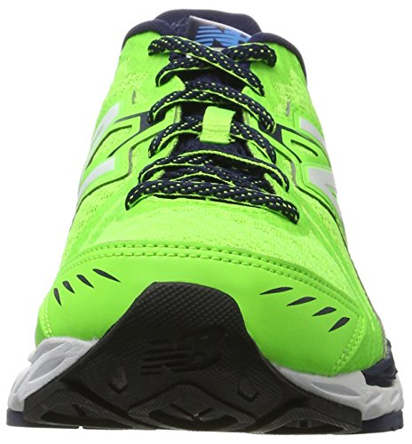 Scarpe New Hall Equilibrio Uomini 670v5 Multicolore (calce)