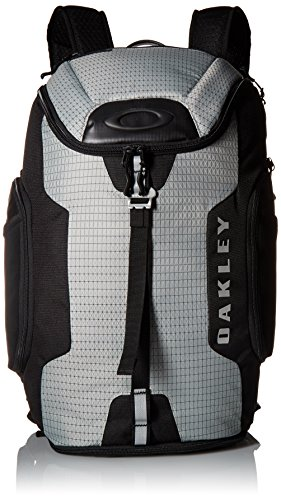 Oakley Mens Link Backpack One Size Blue Indigo