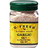 G-Fresh Garlic Salt, 160 g