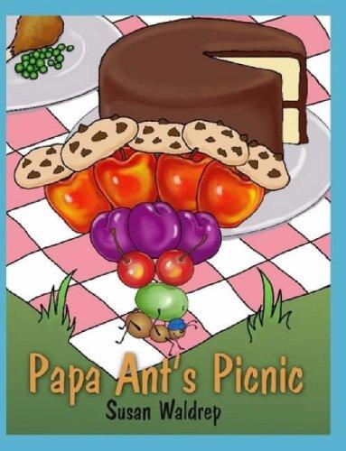 Papa Ant's Picnic