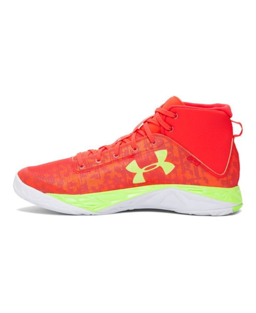 UA Fireshot Basketball Shoes