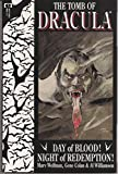 img - for Tomb of Dracula (1991) 1-4 Complete Series book / textbook / text book