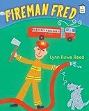 Fireman Jack, Lynn Rowe Reed, 0823426580