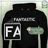 #humectation - Men's Hashtag Ultra Soft Hoodie