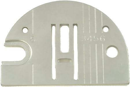 Singer - Placa de agujas para máquina de coser: Amazon.es: Hogar