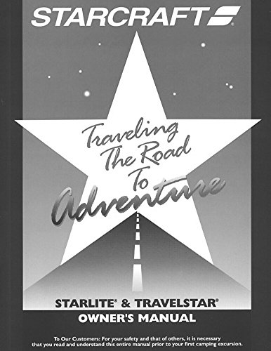 2002-starlite-travelstar-camping-popup-trailer-owners-manual-plastic-comb-
