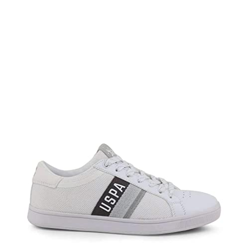 U.S. Polo Sneaker JAREW4178S9_MY1 Mujer Color: Blanco Talla: 39 ...