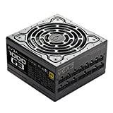 EVGA SuperNOVA 220-G3-1000-X1,1000 G3, 80 Plus Gold 1000W, Fully Modular, Eco Mode with New HDB Fan, 10 Year Warranty, Includes Power ON Self Tester, Compact 150mm Size, Power Supply