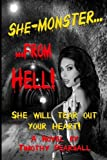 She-Monster from Hell!, timothy pearsall, 1478165502