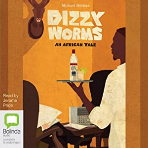 Dizzy Worms Audiobook
