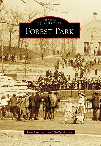 Download Forest Park (Images of America) ebook