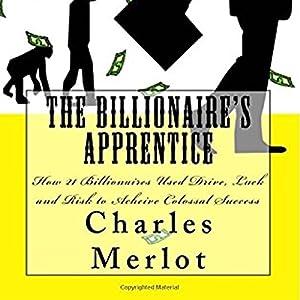 The Billionaire's Apprentice Audiobook