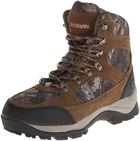 Northside Women's Abilene 400 Waterproof Insulated  Hunting Boot