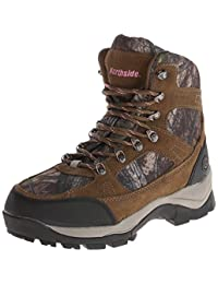 Northside Women's Abilene 400 Hunting Boot,Tan