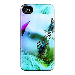AYSQgap3849ePaeh Faddish Gorgeous Lady Case Cover For Iphone 4/4s