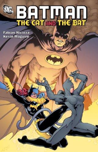 Batman: The Cat and the Bat ebook