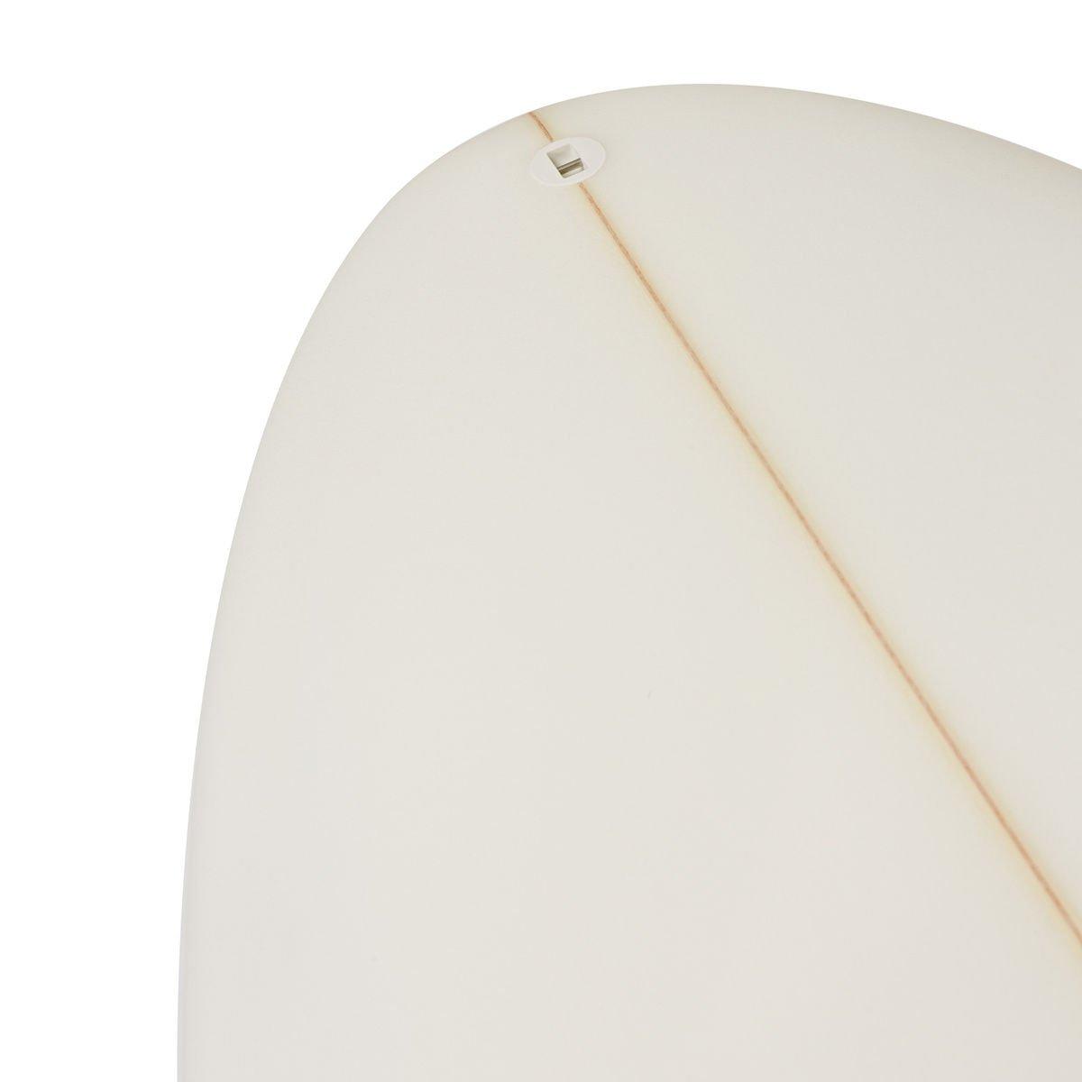 Resina Pukas surf - pastel blanco Blanco blanco Talla:1,8 m: Amazon.es: Deportes y aire libre