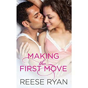 Making the First Move Audiobook