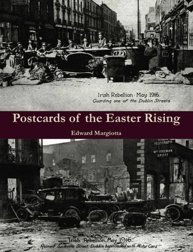 Postcard Easter (Postcards of the Easter Rising)