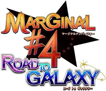 MARGINAL#4 ROAD TO GALAXY 限定版 - PSVita