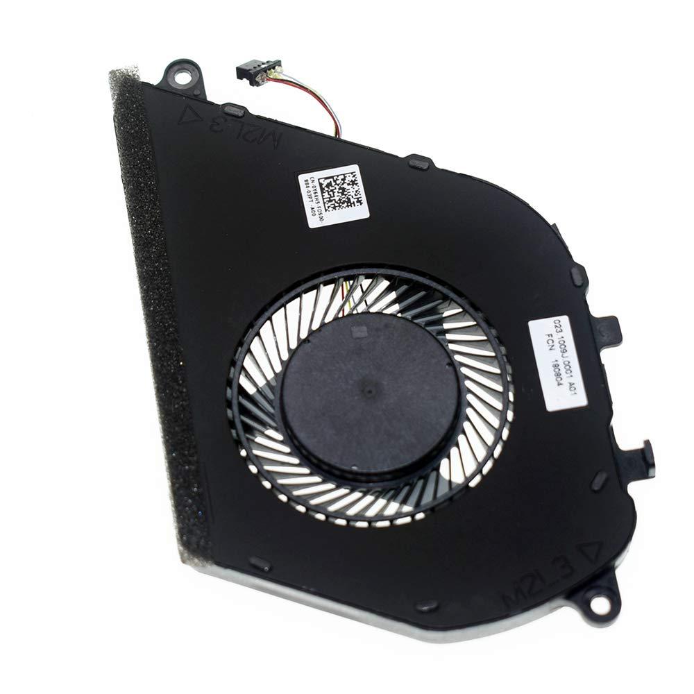Ventilador CPU para Dell Inspiron 5490 5498 5590, Dell Vostr