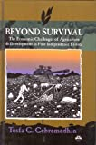 Beyond Survival, Tesfa G. Gebremedhin, 1569020302