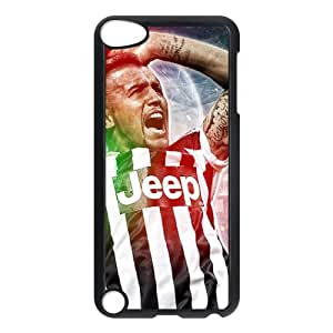 Arturo Vidal For Ipod Touch 5 Csae phone Case QY534836