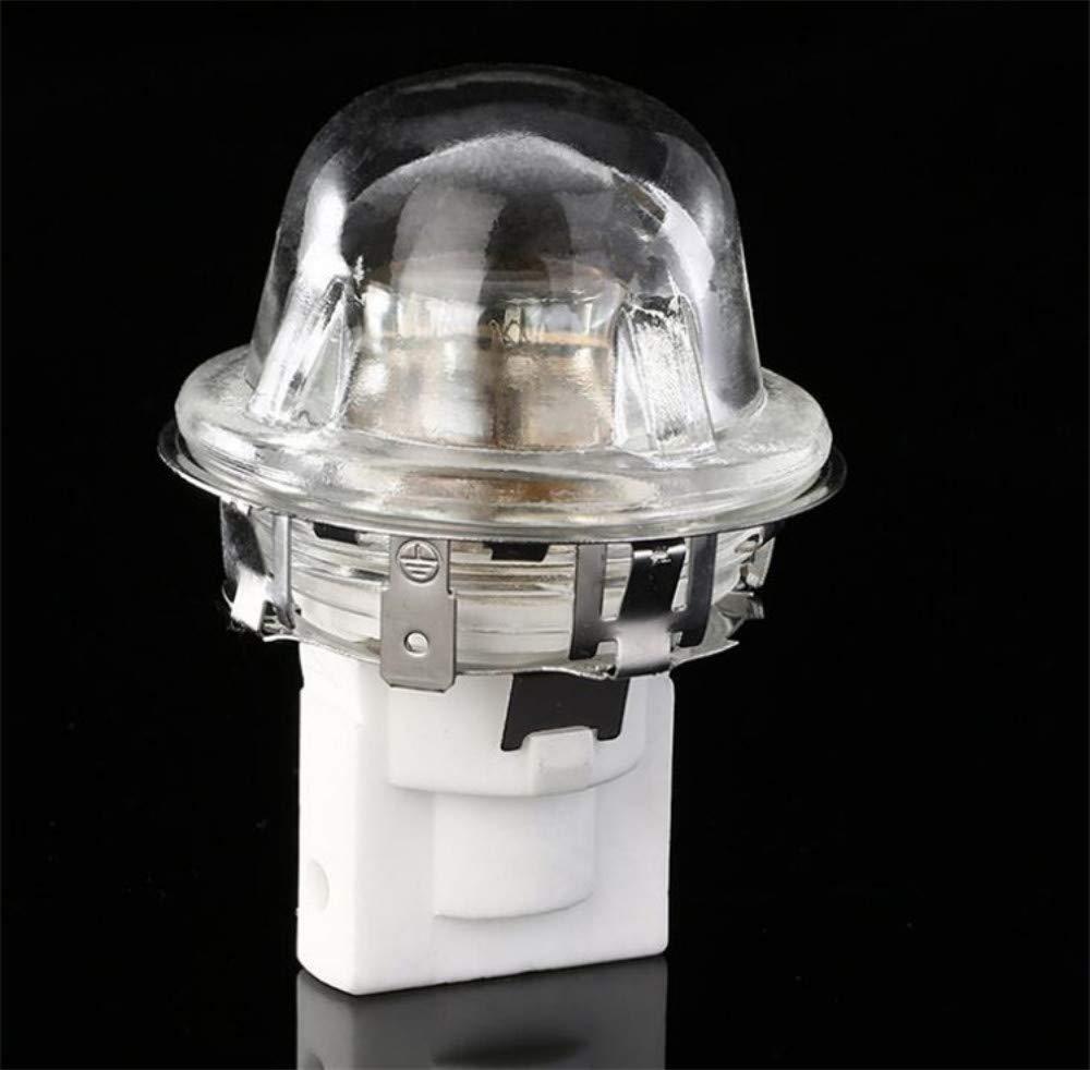 E14 portalámparas horno hornear 15 W / 25 W iluminación de la ...
