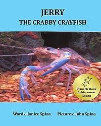 Jerry the Crabby Crayfish