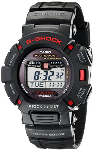G Shock GW9010 1 Tough Solar Atomic